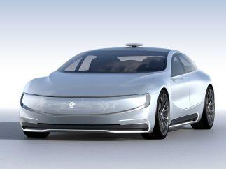 LeEco, la compañía china que trabaja por el coche autónomo
