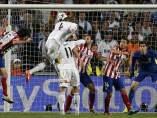 Gol de Ramos al Atlético