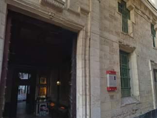 Obispad de Cádiz
