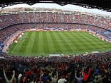 Estadio Vicente Calderón