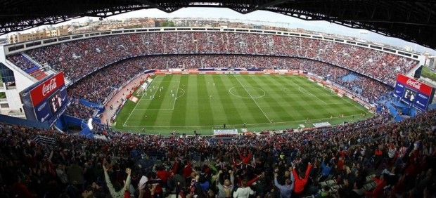 2.500 efectivos y prohibición de camiones para la final de Copa del Rey en el Calderón