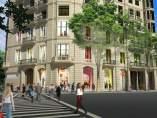 Uniqlo abrirá este otoño en Barcelona su primera tienda de España