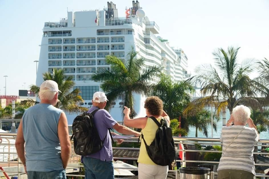 Un estudio para diferenciar las palmas las palmas de gran - Estudios en las palmas de gran canaria ...
