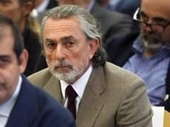 """Correa invocará en el Supremo a la sentencia de Nóos por la """"desproporción"""" de las penas"""