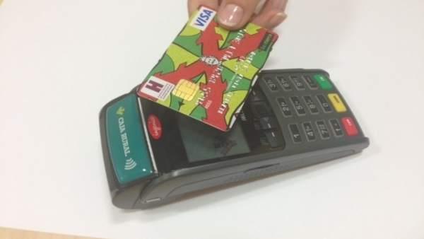 Bantierra incorpora las ltimas tecnolog as de pago en su for Pisos bantierra