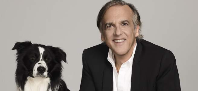Paco Arango, presidente de Aladina y director de 'Lo que de verdad importa'