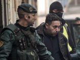 Arrestado por adoctrinamiento yihadista