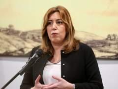 """Díaz llama """"trilero"""" a Iglesias y habla de moción """"trampa"""""""