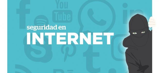 Seguridad en Internet