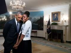 Los Obama llegan a un acuerdo milonario para publicar sus libros
