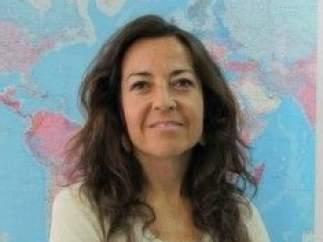 María Jesús Vega