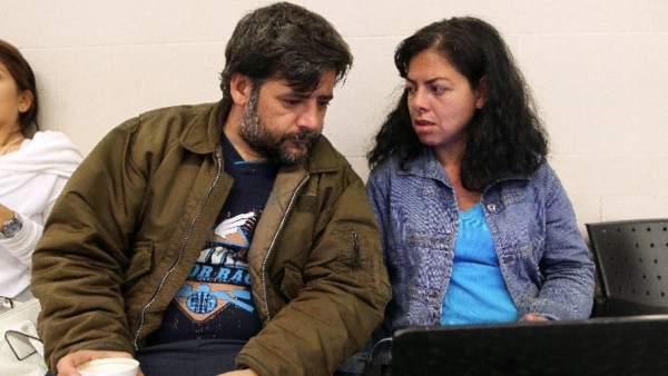 Un español pide ayuda para salir de Colombia