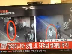 Malasia acusará a las detenidas por el asesinato de Kim Jong-nam