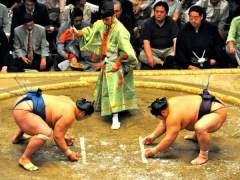 Un nuevo caso de violencia entre luchadores salpica al sumo japonés