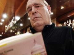 Muere el escritor y especialista en cine y cómics Javier Coma