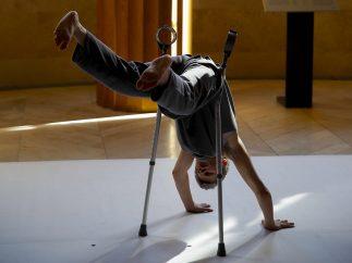 Danza integradora