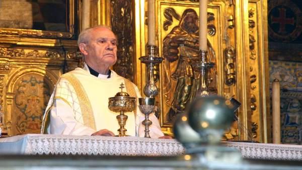 Fallece el sacerdote, organista y músicólogo valenciano José Climent
