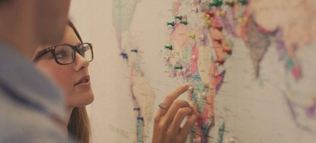 Feria de los Idiomas en el extranjero