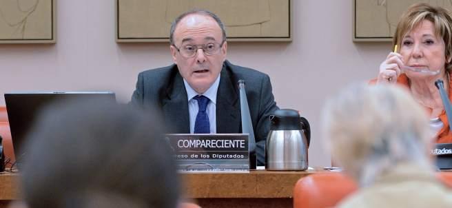 Luis María Linde