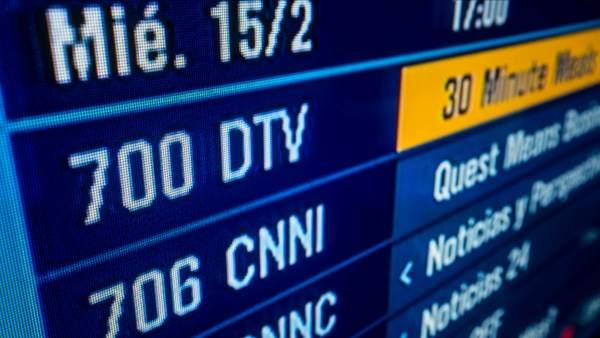 CNN En Español, proscrita en Venezuela