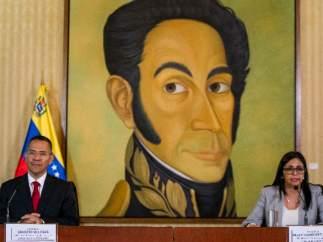 Venezuela corta la señal de CNN