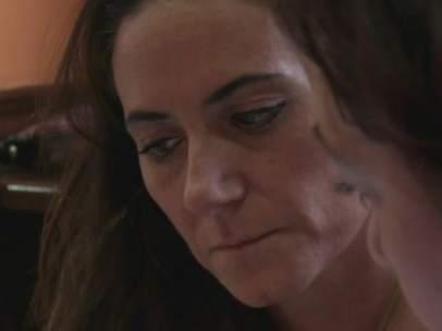 Ligia Graciela Ceballos, bebé robado en el franquismo