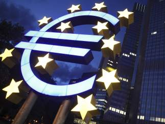 El BCE reducirá el importe de la compra de activos, pero la extenderá otros nueve meses