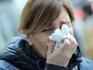 La caída de los casos de gripe del 40% pone fin a la temporada epidémica en España