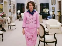 Natalie Portman y el extraño acento de Jacqueline Kennedy