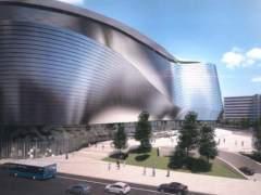Madrid tendrá dos nuevos espacios públicos junto al Bernabéu tras su reforma