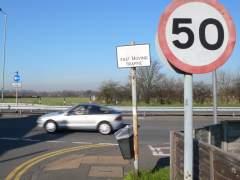 Cruce de carreteras