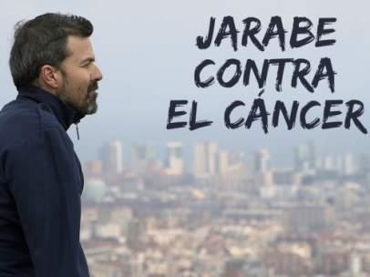 'Jarabe contra el cáncer'