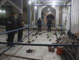 Ataque suicida en Pakistán