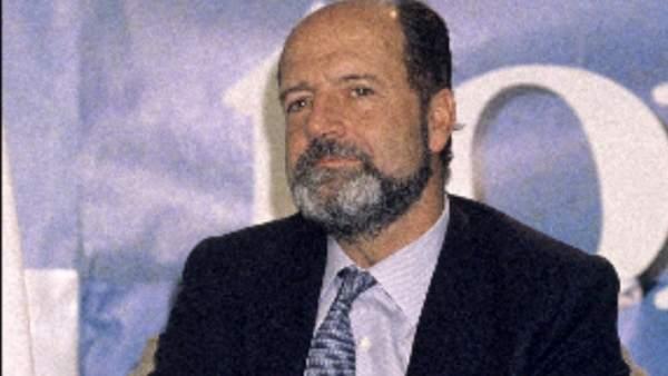 José Antonio Segurado