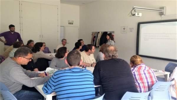 Asaenec atiende a 93 personas durante 2016