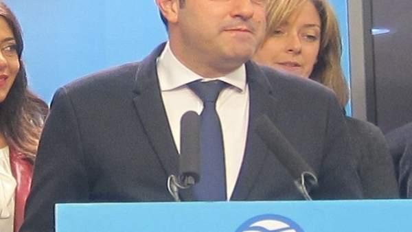 Joaquín Buendía