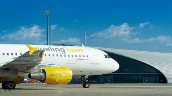 La firma ofrecerá entre uno y dos vuelos diarios a París-Orly