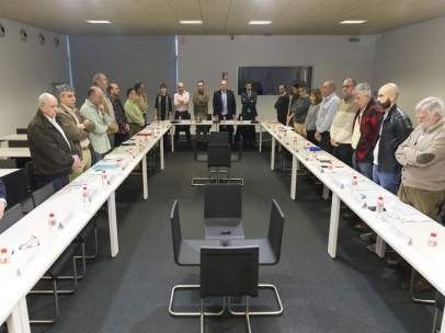 Consejo Regional de Caza
