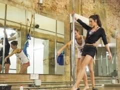 Pilar Rubio protagoniza 'Fit life', el nuevo programa de Fox life