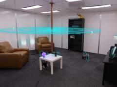 Crean un sistema para cargar los dispositivos sin cable a través del WiFi