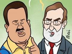 Maduro contra Rajoy