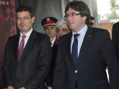 """El Gobierno admite """"contactos a todos los niveles con Cataluña"""""""