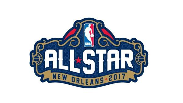 Logo del All Star 2017