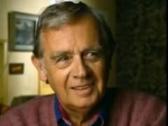 Muere Warren Frost, el doctor Hayward de 'Twin Peaks'