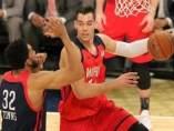 Willy Hernangómez Rising Stars Challenge All Star NBA