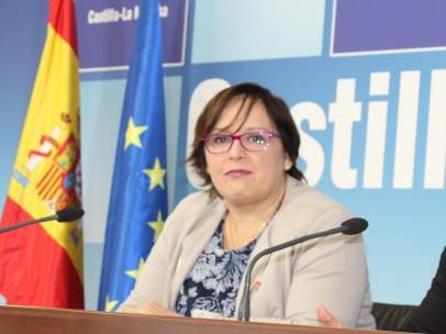 Carmen Olmedo