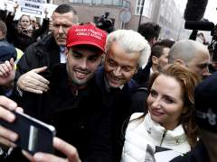 """Nueva polémica xenófoba de Wilders: """"Váyase y no vuelva"""""""