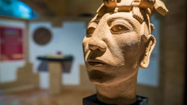 'Tesoros Mayas'