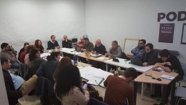 El Consejo Valenciano ha apoyado por unanimidad la propuesta de Montiel