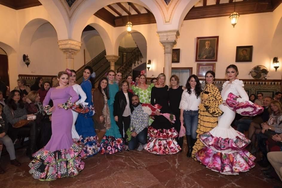 Dise adores andaluces se unen contra el c ncer en el - Disenadores de sevilla ...